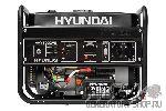 [3 кВт] Hyundai HHY 3000FE бензиновый генератор