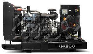 [43 кВт - 230В] Дизельный генератор Energo ED 60/230 IV