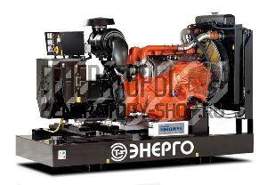 [48 кВт - 230В] Дизельный генератор Energo ED 60 HIM