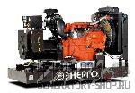 [68 кВт - 400В] Дизельный генератор Energo ED 85/400HIM