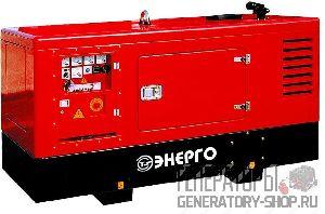 [70 кВт - 400В] Дизельный генератор Energo ED 85/400HIM S