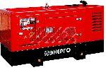 [85 кВт - 400В] Дизельный генератор Energo ED 100/400 IV S