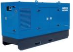 Дизельная электростанция IVECO GS NEF 130M в кожухе