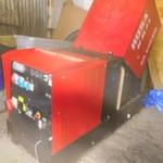 Дизельный генератор MOSA GE 35 PS Б/У в кожухе