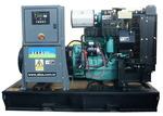 Дизель генератор 40 кВт AKSA AC 55