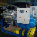АД60-Т400 на базе ЯМЗ 236 60 кВт