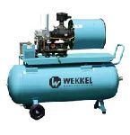 Винтовой компрессор Wekkel ADI 11-9-270