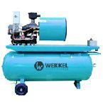 Винтовой компрессор Wekkel ADI 11-10-270