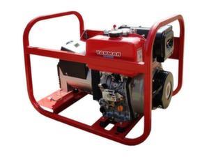 Дизельный генератор Вепрь АДП 5,0-230 ВЯ-Б 4,5 кВА