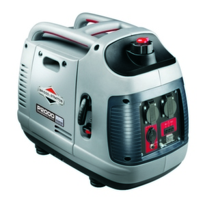 Генератор бензиновый BRIGGS & STRATTON P 2000 Inverter