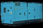 Дизельный генератор Airman SDG300 220 кВт