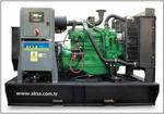 Дизель генератор AKSA AJD 45 - 32 кВт