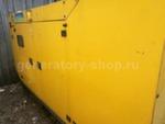 Дизельная электростанция б/у 100 кВт AKSA AJD132