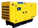 Дизельный генератор AKSA APD 42М - 30 кВт