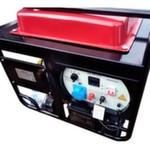 Бензиновый генератор 10 кВт АМПЕРОС LT 13000 E