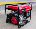 Бензиновый сварочный генератор АМПЕРОС LTW200AR