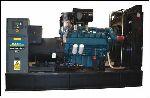 Дизель генератор AKSA AD 410 - 300 кВт