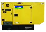 Дизель генератор AKSA AJD45 - 32 кВт