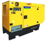 Дизель генератор AKSA ALP15- 10,8 кВт