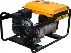 Бензиновый генератор AYERBE AY 8000 TK 5.6 кВт