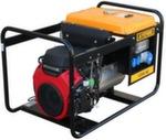 Бензиновый генератор AYERBE 8 кВт AY 12500 HE