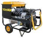 Бензиновый генератор 14 кВт AYERBE AY 20000T VE