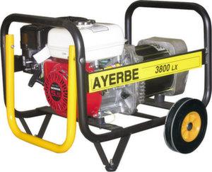 Бензиновый генератор 2,5 кВт AYERBE AY3800H