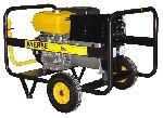 Бензиновый генератор AYERBE AY 180 K AC (3,2 кВт)