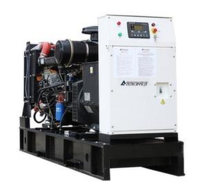 Дизельная электростанция АЗИМУТ АД-100С-Т400-1РМ11 100 кВт