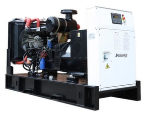Дизельная электростанция АЗИМУТ АД-150С-Т400-1РМ11 150 кВт