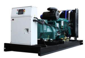 Дизельная электростанция АЗИМУТ АД-200С-Т400-1РМ11 200 кВт