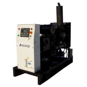 Дизельный генератор АЗИМУТ АД-8С-Т400-1РМ11 8 кВт