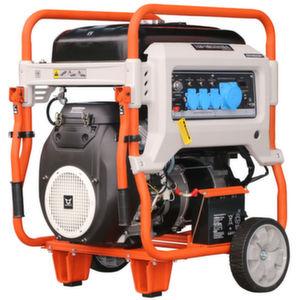 Бензиновый генератор Zongshen XB 12000 EA 10 кВт