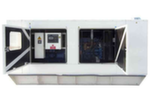 Дизельная электростанция Wilson P250 (200 кВт) с наработкой