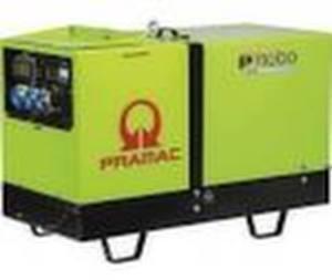 Дизельный генератор Pramac P11000 8 кВт