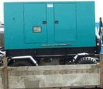 Дизельный генератор ЭД-320 - 245 кВт