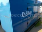Дизельная электростанция с наработкой 220 кВт SDMO J300K