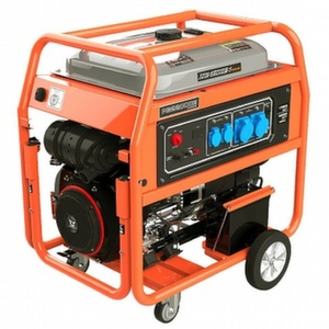 Бензиновый генератор 18 кВт Zongshen BP 22003 E
