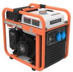 Инверторный бензиновый генератор ZONGSHEN BPB 4500