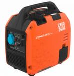 [2 кВт] Инверторный генератор Zongshen BQH 2200E купить