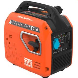 [2 кВт] Инверторный генератор Zongshen BQH 2200 цена