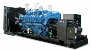 Дизельная электростанция 1 МВт купить