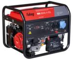 Бензиновый генератор FUBAG BS 8500 A ES 8 кВт