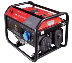 Бензиновый генератор FUBAG BS 3500 Duplex 2,8 кВт