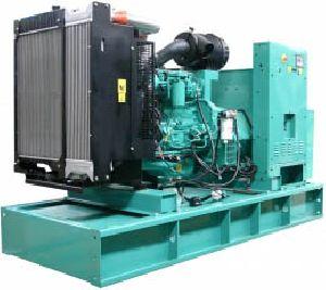 Дизельная электростанция Cummins C175D5e Open 128 кВт