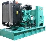 Дизельная электростанция 160 кВт Cummins C220D5e open