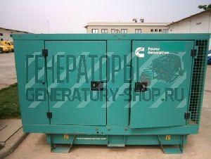 Дизельная электростанция 16 кВт Cummins C22D5