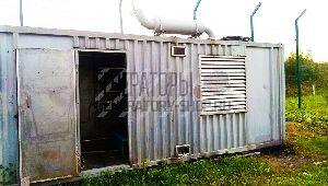 Дизельная электростанция 400 кВт Cummins C550D5