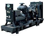 Дизельный генератор Iveco CURSOR 350EA 280 кВт б/у