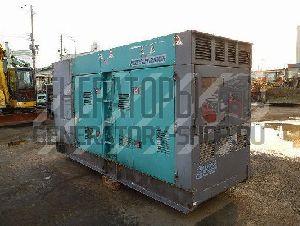 Генератор бу DENYO DCA 400 ESM (280 кВт)